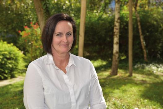 Agnes Stenczel