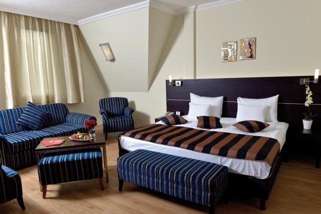 Superior room Leonardo Hotels Budapest, Ungarn