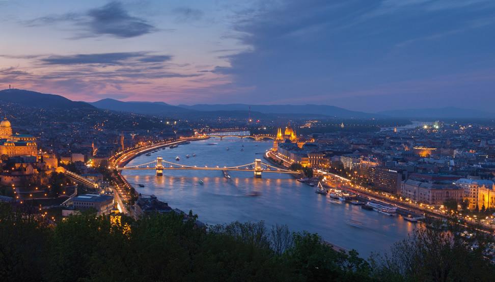 Tipps für Budapest