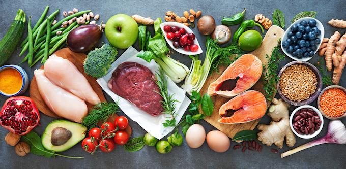 gesund essen zähne zahnersatz vorbeuge