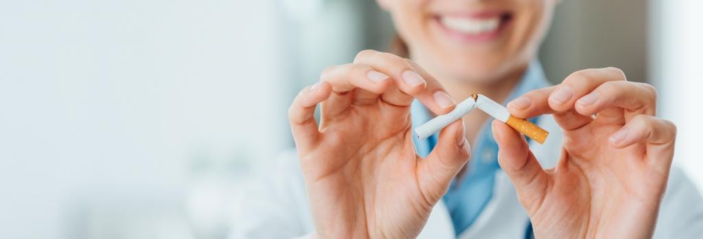 zigarette schadet zähne